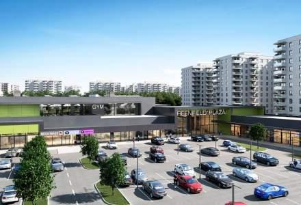 Nou ansamblu rezidențial Greenfield de 1.500 de apartamente în Drumul Taberei