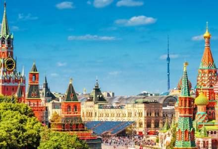 Rusia a depășit 2 milioane de cazuri de COVID-19
