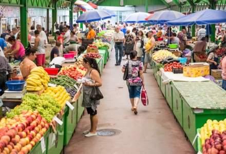 Primarul Sectorului 6: Cele mai profitabile pieţe - înstrăinate pentru zeci de ani