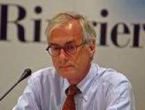 Michael Ringier: Nicio alta...