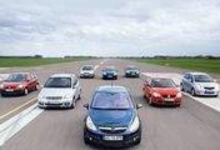 Pretul preluarii Opel de catre Fiat: 10.000 de locuri de munca