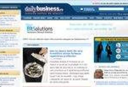 Dailybusiness.ro, de vanzare pentru un milion de euro