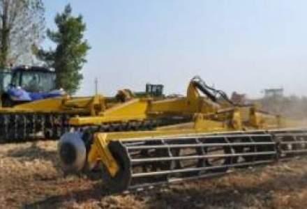 APIA: Aeroporturile si terenurile de golf nu vor mai primi subventii pentru terenuri agricole