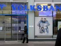 Volksbank Romania ar putea...