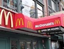 McDonald's inchide...