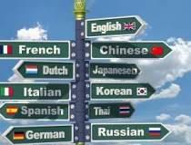 Cele mai cautate limbi...