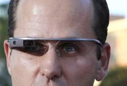Ochelarii Google Glass ajung in spitale: un centru medical american ii foloseste in sectia de Urgenta