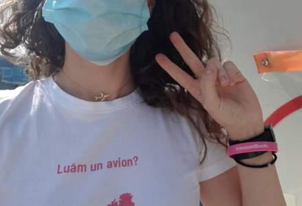 Copii din România strâng bani pentru achiziţionarea primului avion medical din ţară