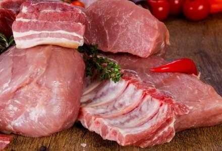 Europa se confruntă cu stocuri de carne de porc nevândută