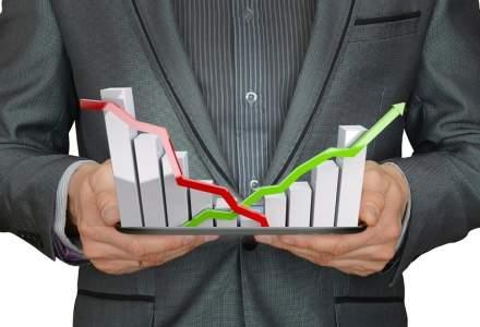 Indicatorul de Încredere Macroeconomică al CFA a scăzut în octombrie cu 2,3 puncte