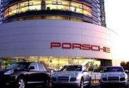 Porsche si Piech analizeaza o posibila fuziune cu Volkswagen
