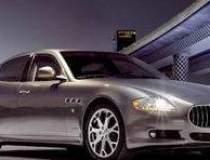 Maserati aduce in Romania...