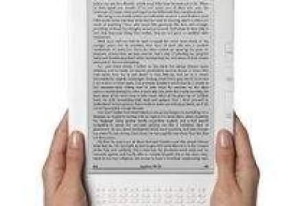 Amazon a lansat noua versiune a Kindle