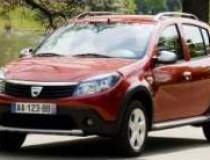 Dacia a prezentat Sandero...