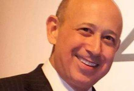 Conditiile in care seful Goldman Sachs poate primi 6 milioane dolari