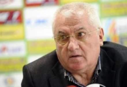 Perchezitii la Dumitru Dragomir in dosarul privind televizarea unor meciuri