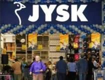 JYSK va deschide pe 10...