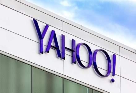 Yahoo! va comanda 4 seriale pentru a-si dezvolta productia video online