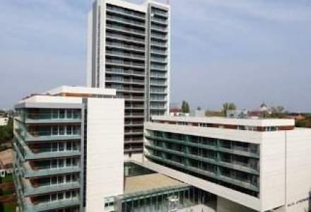 Un penthouse din proiectul in care are un apartament si Mugur Isarescu, vandut cu 1 mil. euro