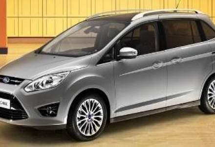 Ford recheama in service 435.000 de masini