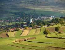 O regiune din România, pe...