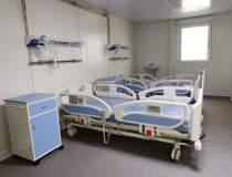 Containerele pentru pacienţi...