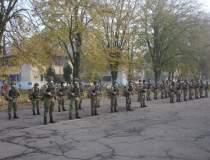 Armata României se implică în...