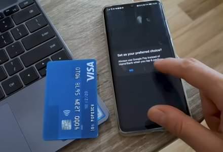 Din 17 noiembrie, Google Pay a devenit disponibil în România. Cum să folosești soluția de plată cu telefonul mobil? [VIDEO]