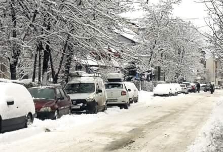 Șoselele riscă să rămână înzăpezite în această iarnă dacă drumarii nu își vor primi măririle de salarii