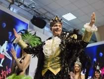 Radu Mazare a fost adus la...
