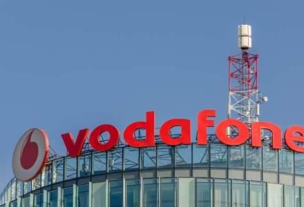Dosarul privind amenda aplicata Vodafone de Consiliul Concurentei a fost retrimis spre rejudecare