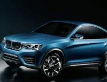 BMW lanseaza X4 in cadrul...