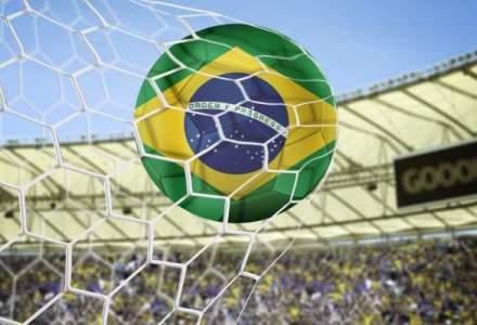 """Coca-Cola vs Pepsi: cei doi adversari incep """"meciul"""" publicitatii pentru Campionatul Mondial de Fotbal"""