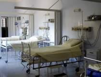 Încă un spital din România...