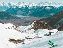 Adio sărbători la schi....