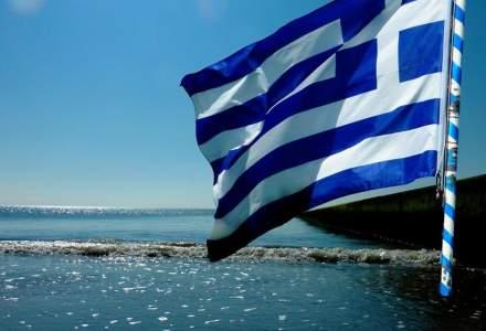 Zboruri spre Grecia anulate din cauza unei greve a grecilor