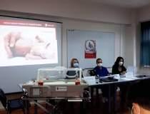 Spitalul de Urgență Oradea...