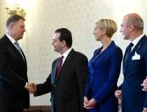Iohannis: PNL a făcut numiri...
