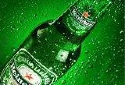 Omul de afaceri Ioan Balan cumpara divizia de ape minerale de la Heineken Romania