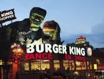 Crimeea, dorita de Burger...