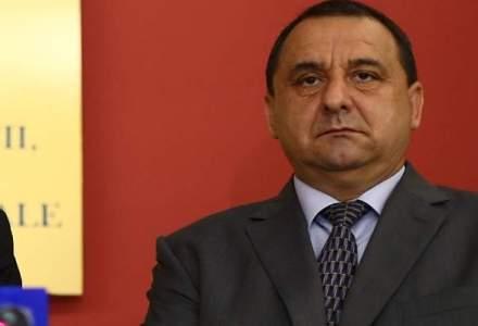 Silviu Bian, fostul presedinte ANOFM, 6 ani de inchisoare cu executare
