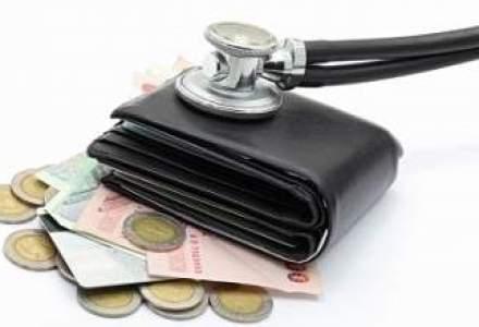 Contul curent al balantei de plati, deficit de 102 milioane euro dupa 2 luni
