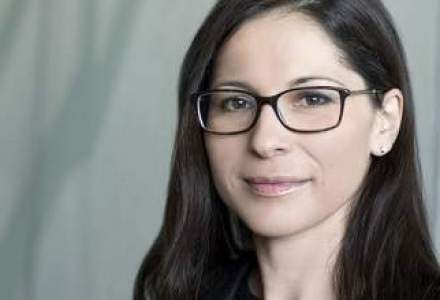 Ileana Glodeanu este noul partener al casei de avocatura Wolf Theiss