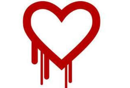 """Heartbleed, """"bug-ul catastrofic"""" care poate pune in pericol securitatea datelor personale. Ce sisteme sunt (in)vulnerabile"""