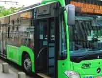 Ultima tranşă de autobuze...