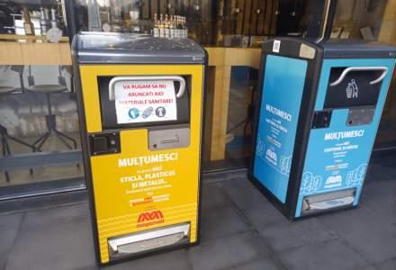 Mega Mall implementează tehnologia BigBelly, soluția inteligentă pentru reciclare care comunică date în timp real
