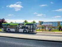Câte autobuze electrice vor...