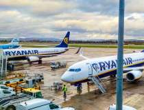Black Friday la Ryanair: noi...