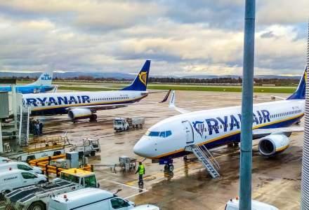 Black Friday la Ryanair: noi oferte de sărbători