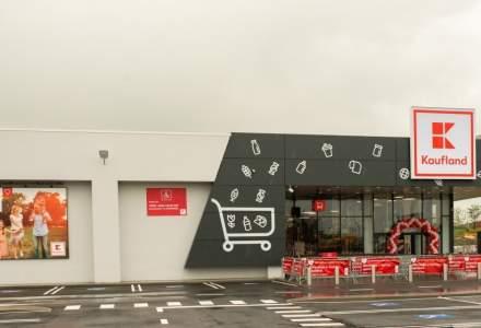 Kaufland invită producătorii de legume și fructe să vândă în locațille retailerului din toată țara